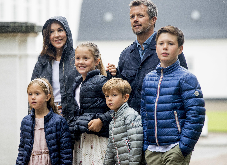 Датская королевская семья_3
