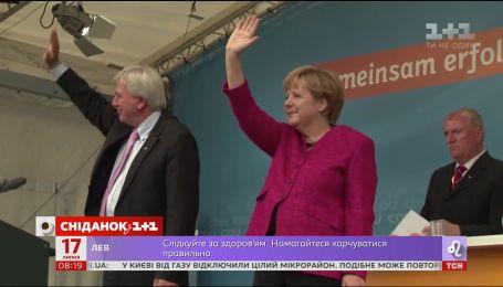 Історія життя найвпливовішої німецької фрау – Ангели Меркель