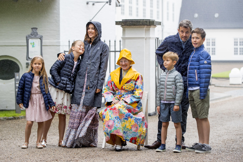 Датская королевская семья_1