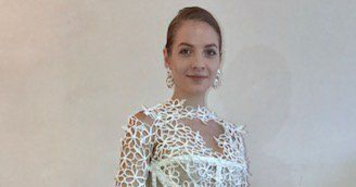 Робота 33-річного Августо Мансанареса з Манхетену увійшла до топ-10. @ Twitter/Cheap Chic Weddings