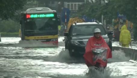 """Тайфун """"Талас"""" обрушився на В'єтнам"""