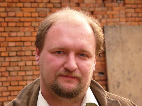 Експерт-міжнародник Сергій Герасимчук