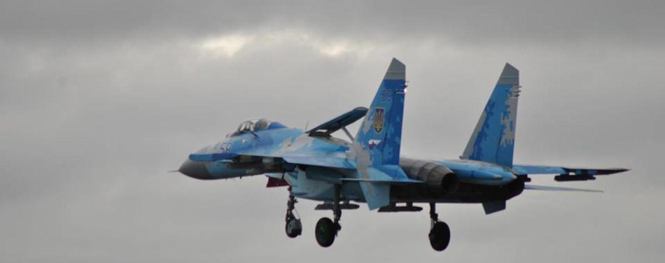 Украинские военные летчики поразили фантастическим мастерством на авиашоу в Британии