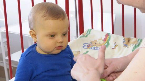Термінового порятунку життя потребує 7-місячний син воїна АТО