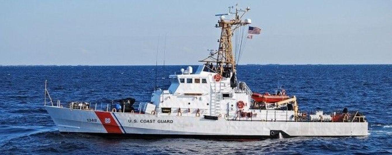 """""""Фактично рішення прийнято"""": США можуть передати українському флоту військові катери"""