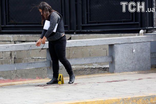 У Венесуелі вбили 61-річну жінку на опозиційному референдумі