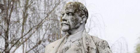 """Радіоактивний Ленін і """"ручний"""" лис: зона ЧАЕС """"обростає"""" туристичними візитівками"""