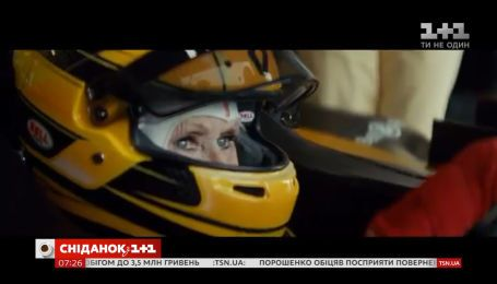 79-річна жінка встановила рекорд за віком пілота за кермом боліда Формули-1