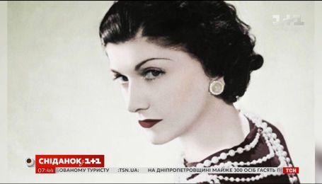 Звездная история Коко Шанель