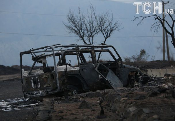 Попіл та рештки. Reuters показав наслідки масштабних лісових пожеж у Канаді