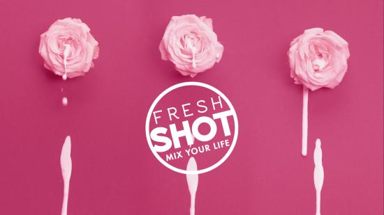 Тріо великого успіху: Mакс Барських, Алан Бадоєв, Fresh Shot