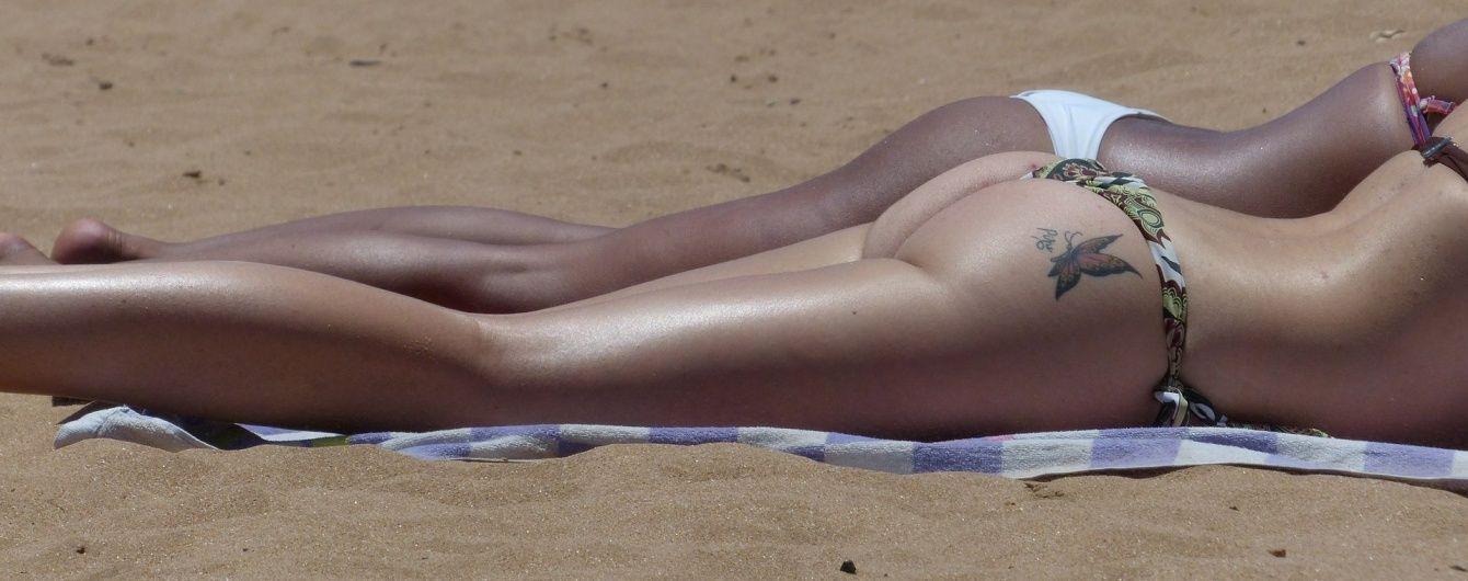 Старіння шкіри, зморшки та рак. Які загрози здоров'ю приховує бронзова засмага