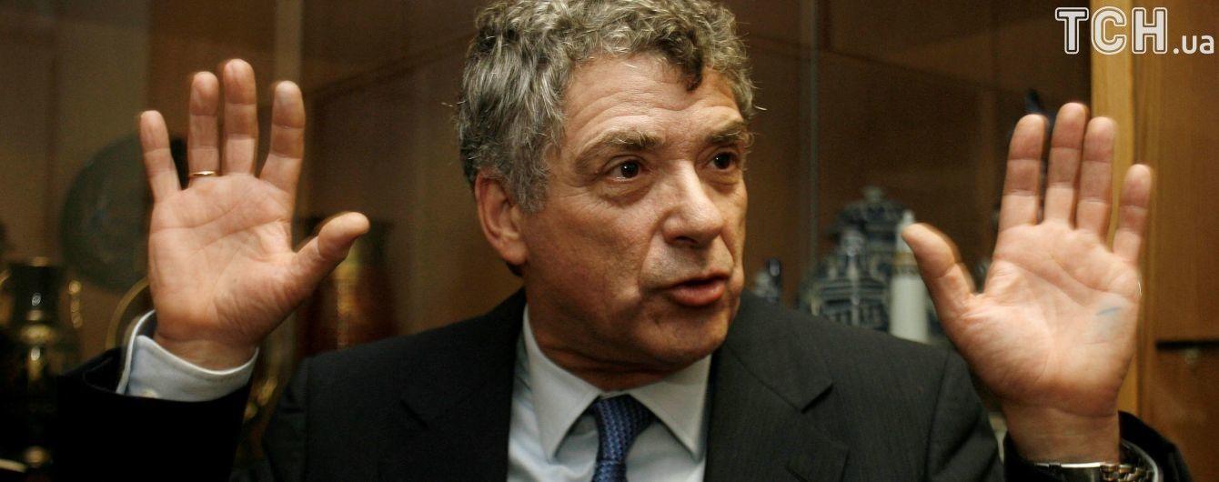 Іспанська поліція затримала віце-президента ФІФА через підозру у корупції