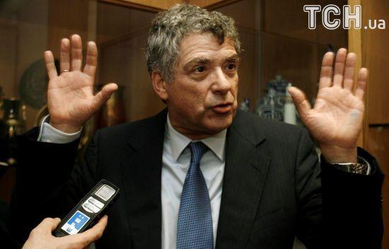 Испанская полиция задержала вице-президента ФИФА по подозрению в коррупции