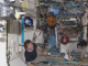 """Японский дрон """"поработал"""" в состоянии невесомости с астронавтами на МКС и уже прислал первые фото"""