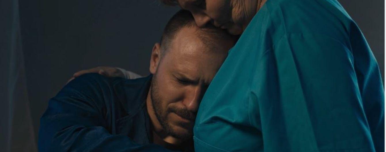 """""""Дякую"""". Одеська кіностудія зняла емоційне відео-присвяту воїнам АТО"""