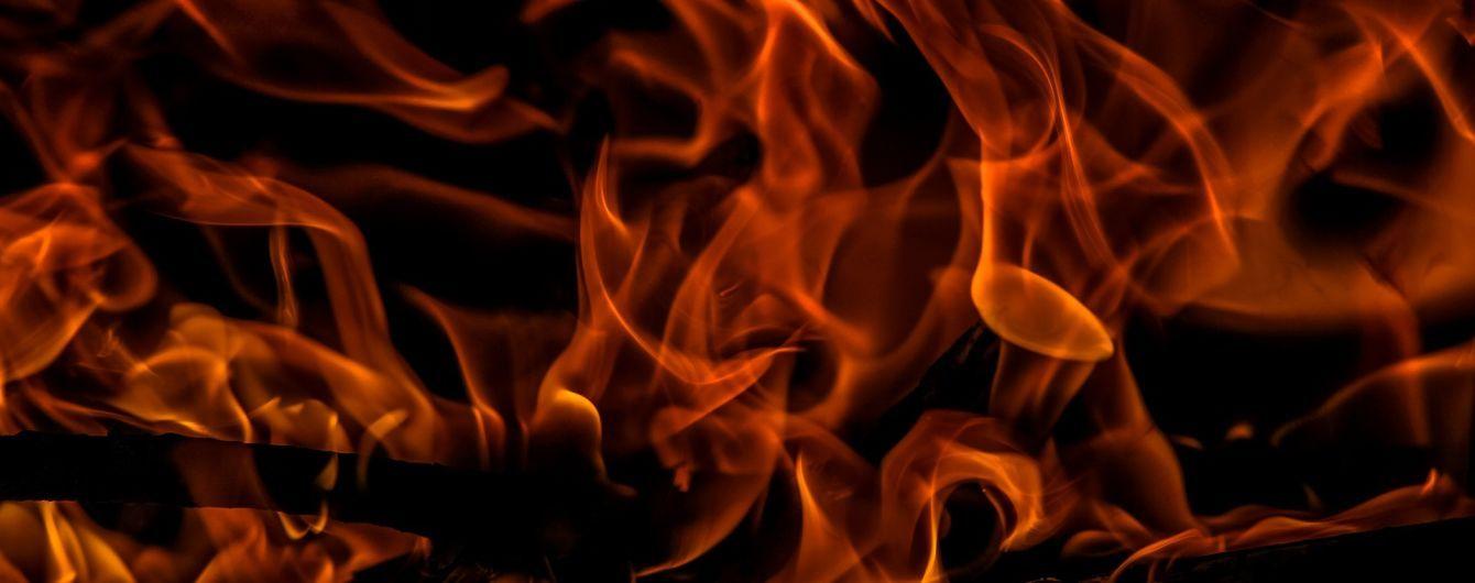"""У """"БРСМ-Нафті"""" розповіли про причину нової пожежі на нафтобазі під Києвом"""