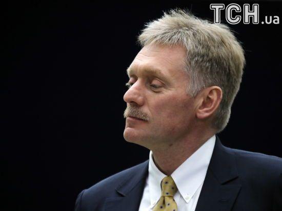 У Кремлі розкритикували резолюцію про миротворців ООН на Донбасі, де Росію назвуть агресором