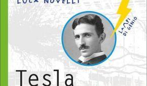 Книгу про Теслу безкоштовно роздадуть українським дітям