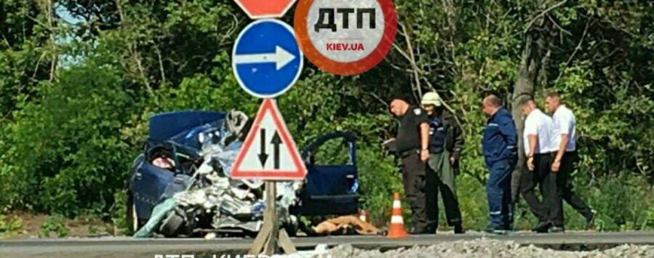 Родственники погибшей в ДТП на Одесской трассе женщины объяснили таран ею автобуса болезнью