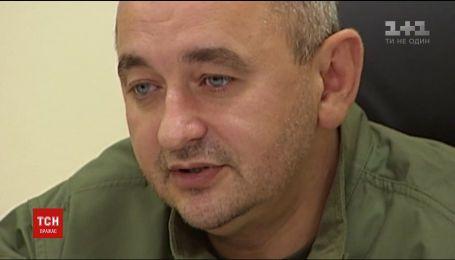 Военный прокурор Матиос на скамье подсудимых из-за засекречивания деклараций