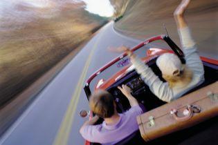 Десять советов, которых стоит придерживаться в случае аренды машины за границей