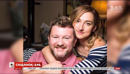 Дмитро Борисов із дружиною продають сімейний будинок