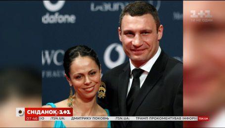 Зіркова історія міського голови Києва Віталія Кличка