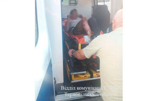 Ребенок залез напоезд иполучил мощнейший удар током— рискованное селфи