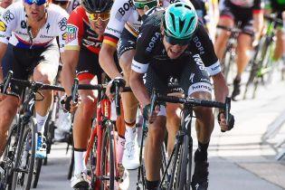 """Велогонщик шокував виглядом своїх ніг після етапу """"Тур де Франс"""""""