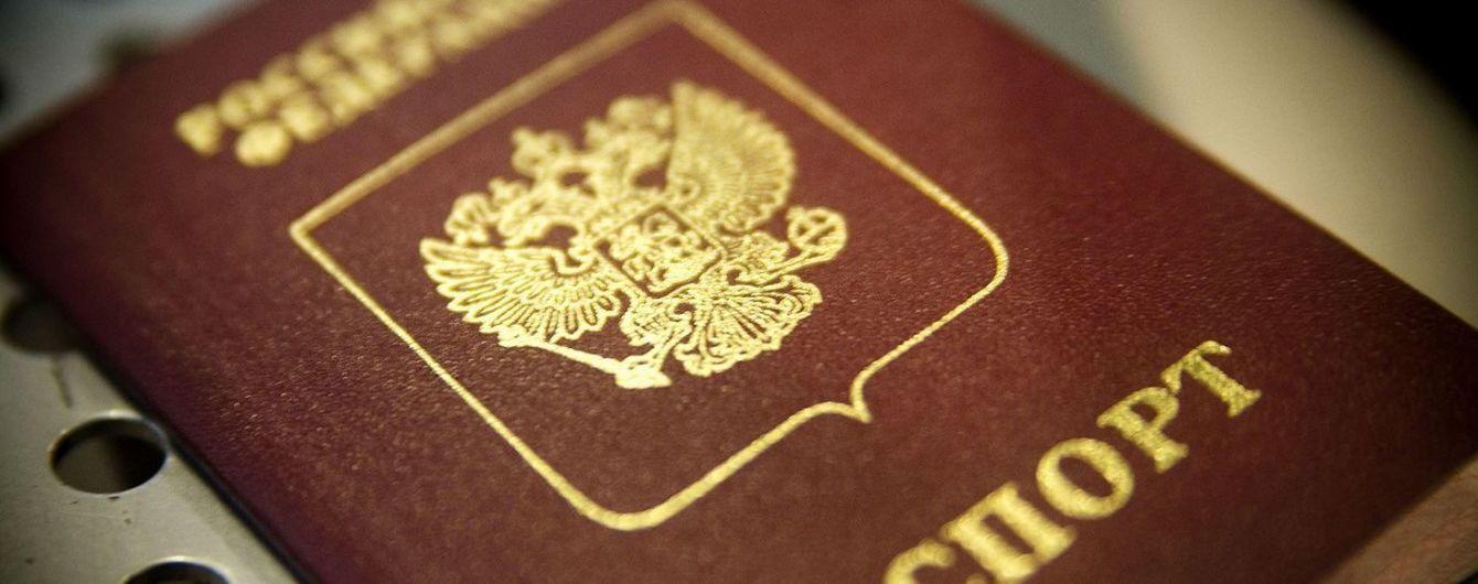 У Лаврова прокоментували ідею попередньої реєстрації для росіян в Україні