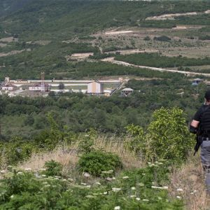 На границе Грузии и РФ произошел взрыв, есть жертвы