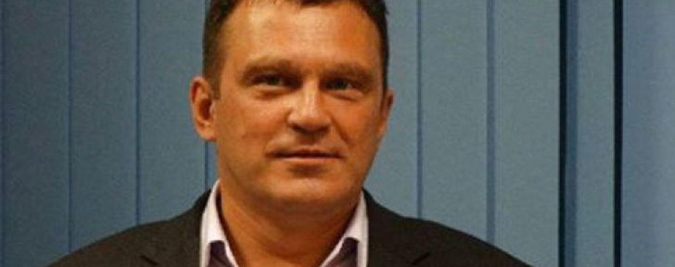Россия не ответила на запрос ГПУ о передаче Украине боевика Погодина