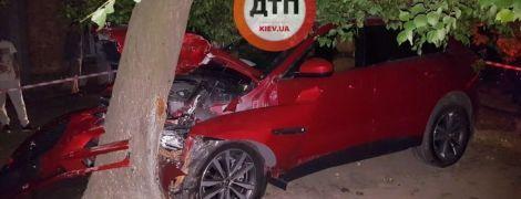 Сбил и поехал на красный: киевлянин рассказал, почему начал преследовать Jaguar с пьяным водителем
