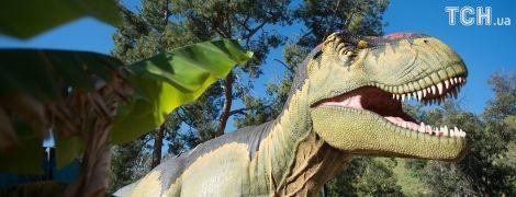 Учені дізналися, як пересувався тиранозавр