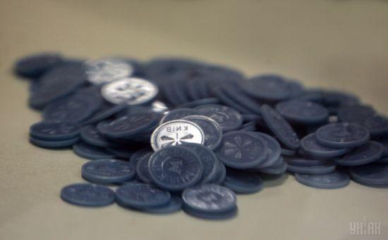 Перший день нових цін на транспорт: киянам розповіли, що робити з жетонами старого кольору