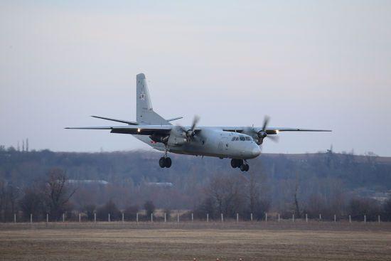 Молдова відмовила в посадці літаків з російськими артистами
