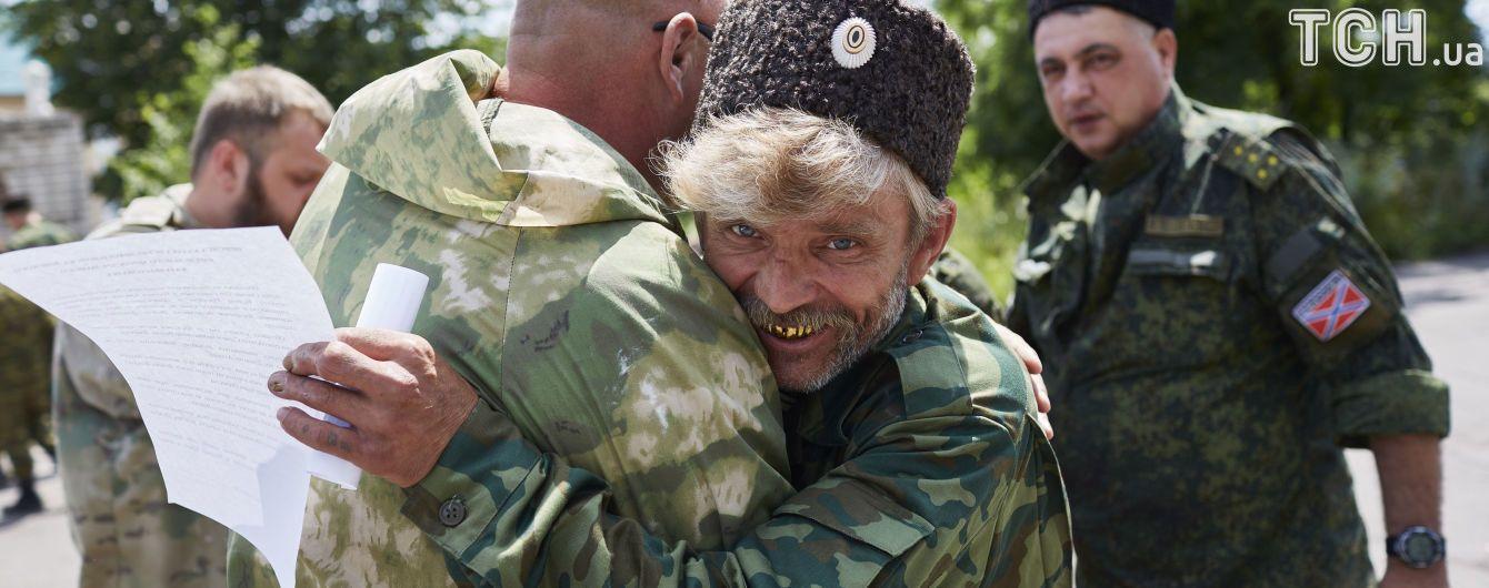 Ответ на вражеские обстрелы и активизация боевиков на Луганском направлении