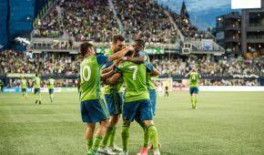 Команда MLS здійснила історичний камбек, відігравшись з 0:3