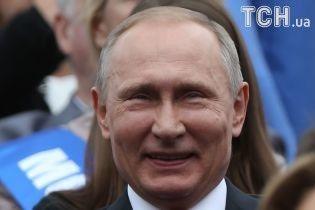Путін розповів про псевдонім в школі розвідки КДБ