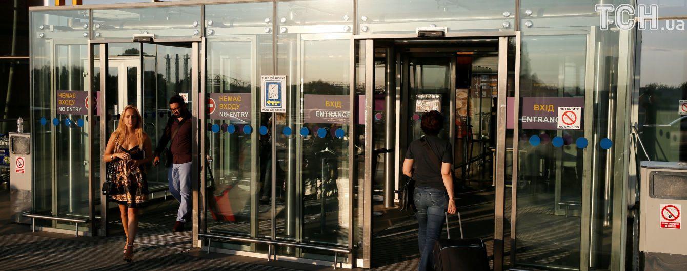 """""""Борисполь"""" не будет открывать терминал F для лоукостов в следующем году"""