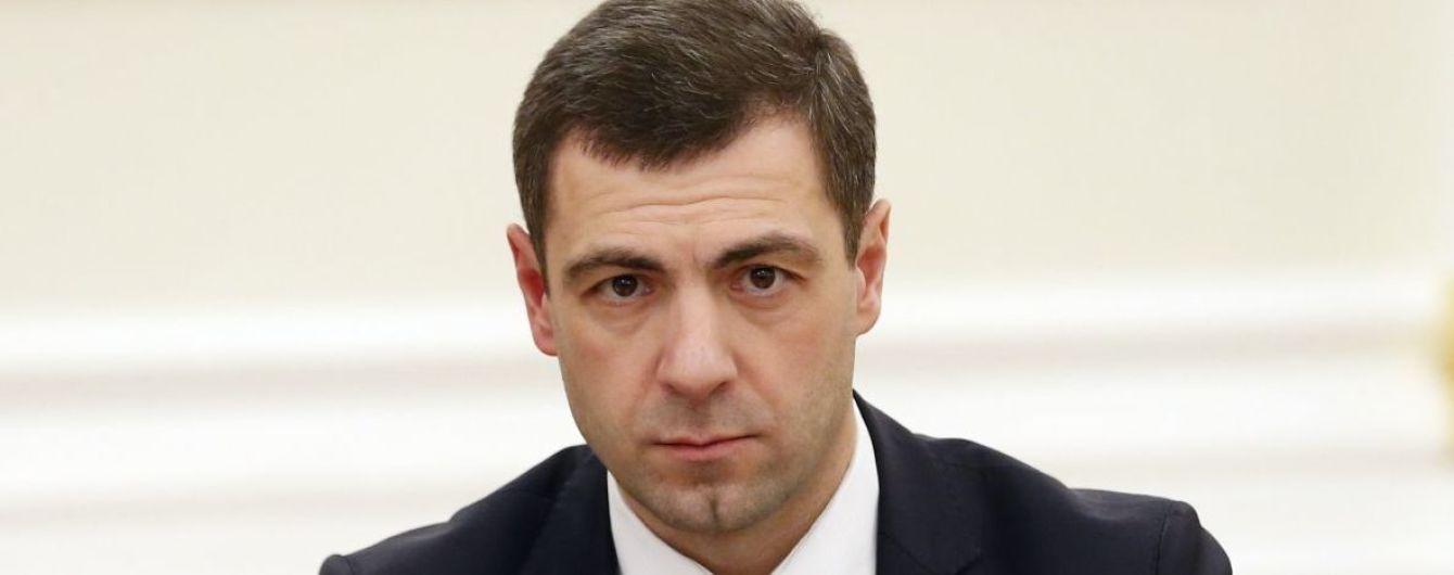 У дочери экс-заместителя Левочкина обнаружили 14 незадекларированных квартир