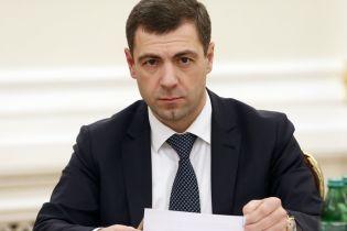 Прокурор підписав підозру колишньому заступнику глави АП Януковича