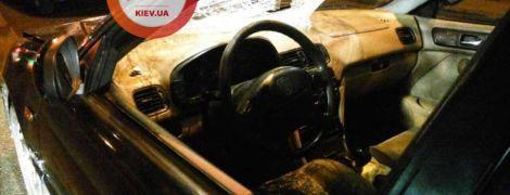 Смертельная авария в Киеве: мужчина мгновенно погиб на пешеходном переходе