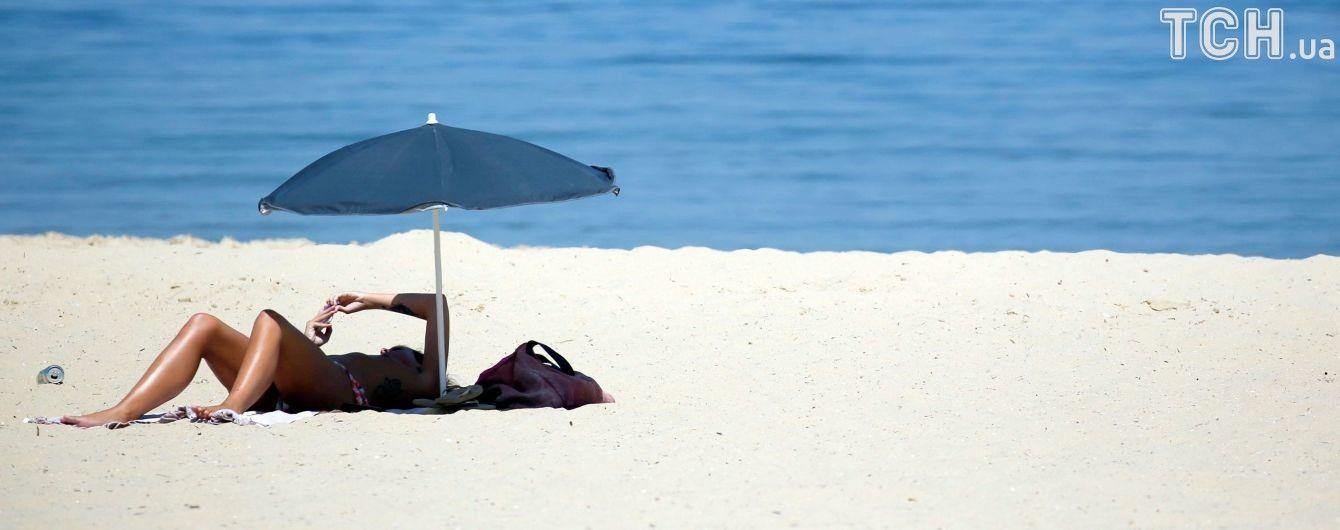 Вівторок в Україні буде зі спекою та сильними зливами в окремих регіонах. Прогноз погоди на 11 липня