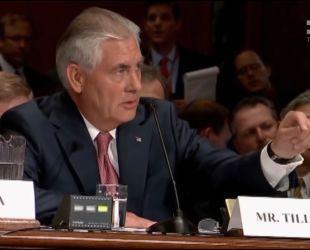 """Минфин США оштрафовало нефтегазовую компанию за сотрудничество с """"Роснефтью"""""""