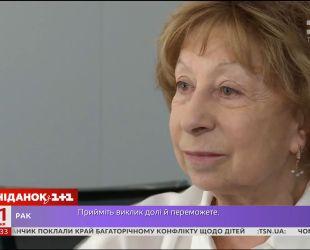 Лія Ахеджакова завітала на одеський кінофестиваль і познайомилася з Ларисою Кадочніковою