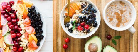 Спастись от жары и очистить организм: как правильно питаться летом