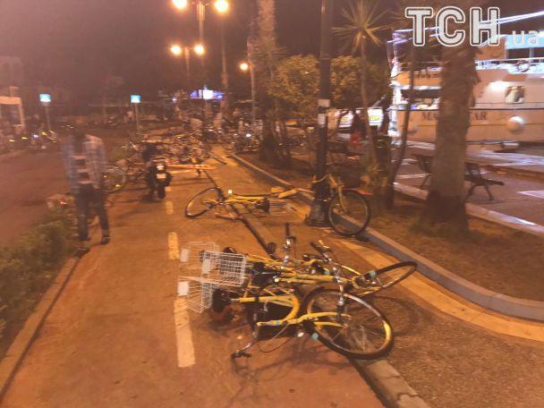 Землетрус у Греції