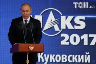 Путін обіцяв Німеччині, що не відправить турбіни Siemens до окупованого Криму - ЗМІ